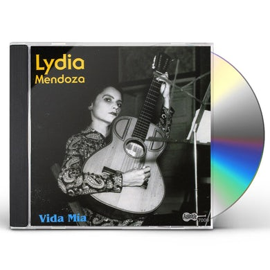Lydia Mendoza VIDA MMA: 1934-1939 CD