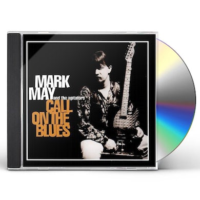 CALL ON THE BLUES CD