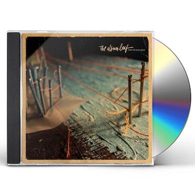 The Album Leaf Into The Blue Again CD