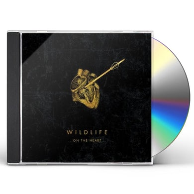 Wildlife ON THE HEART CD