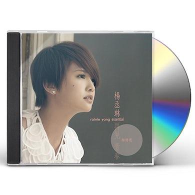RAINIE YANG ESSENTIAL CD
