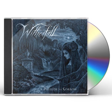 Witherfall PRELUDE TO SORROW CD