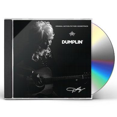 Dolly Parton DUMPLIN / Original Soundtrack CD