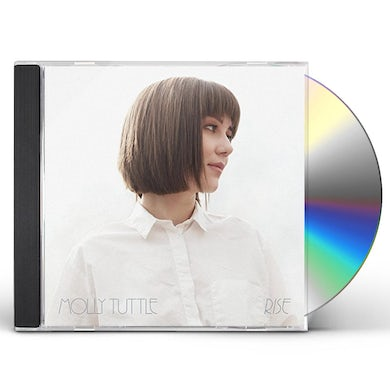 Molly Tuttle Rise CD