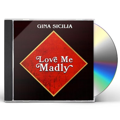 Love Me Madly CD