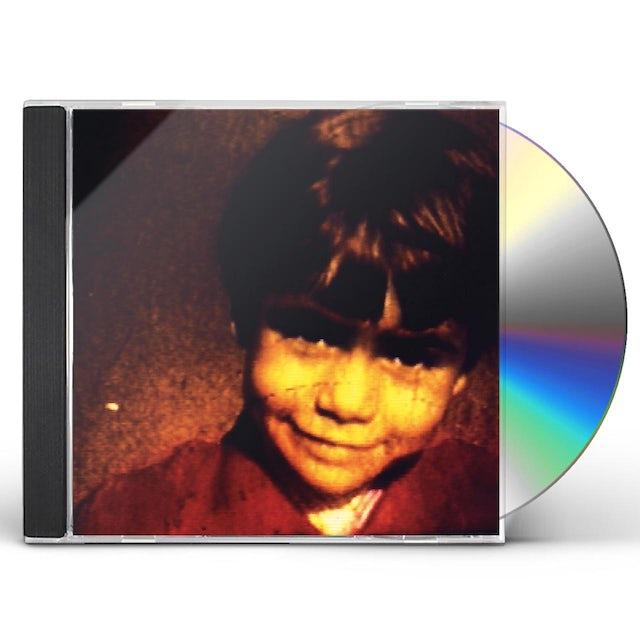 Yann Tiersen RUE DES CASCADES CD