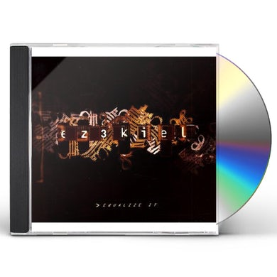 Ez3Kiel EQUALIZE IT CD