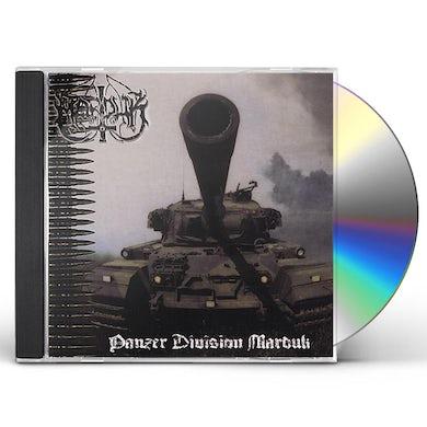 PANZER DIVISION MARDUK CD
