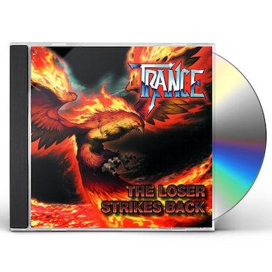 LOSER STRIKES BACK CD