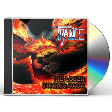 Trance LOSER STRIKES BACK CD