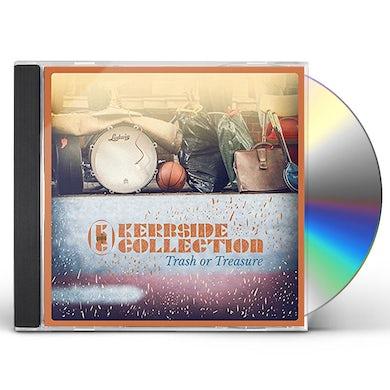 Kerbside Collection TRASH OR TREASURE CD