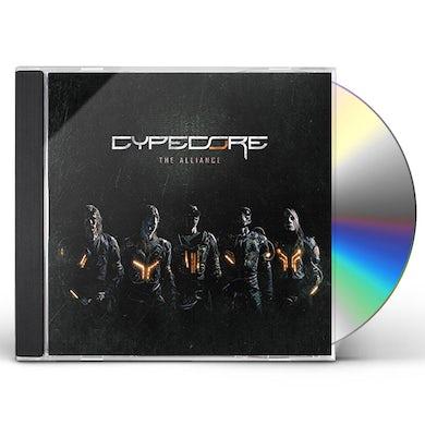 ALLIANCE CD