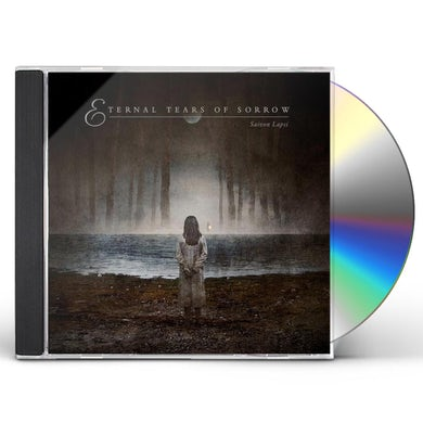 Eternal Tears Of Sorrow SAIVON LAPSI CD