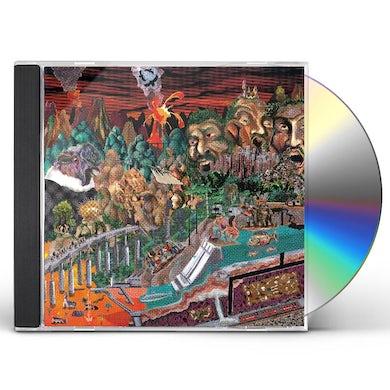 HISTORIA NATURAL CD