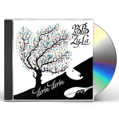 DERIN DERIN CD