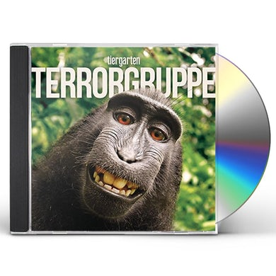 Terrorgruppe TIERGARTEN CD