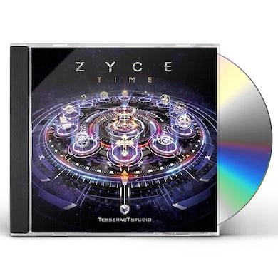 Zyce TIME CD