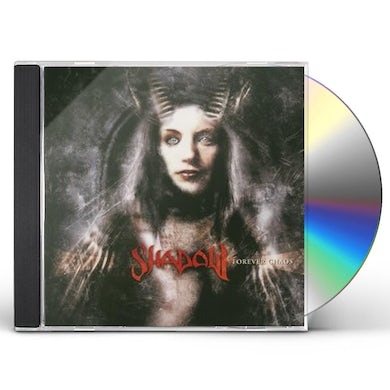 Shadow FOREVER CHAOS CD