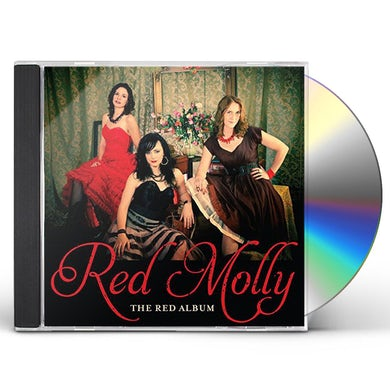 Red Molly RED ALBUM CD