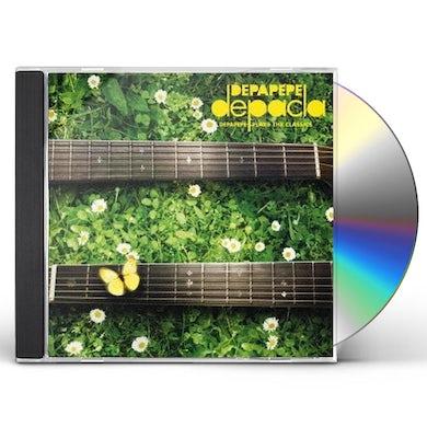 DEPACLA DEPAPEPE PLAYS THE CLASSICS CD