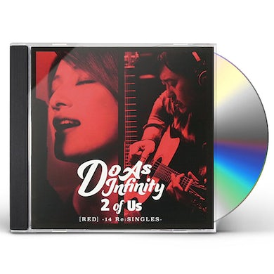 2 OF US  - 14 RE:SINGLES: DELUXE EDITION CD - Red Vinyl