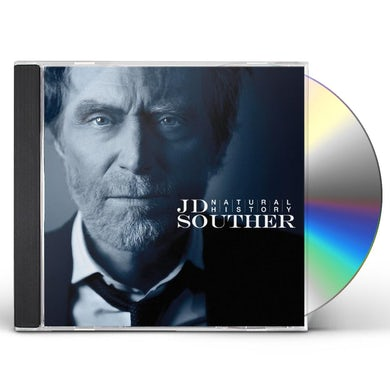 J.D. Souther NATURAL HISTORY CD