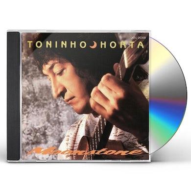 Toninho Horta MOONSTONE CD