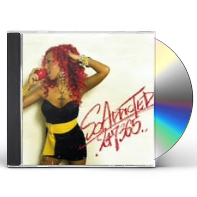 JAMOSA SO ADDICTED 247365 CD
