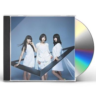 Perfume TRIANGLE CD