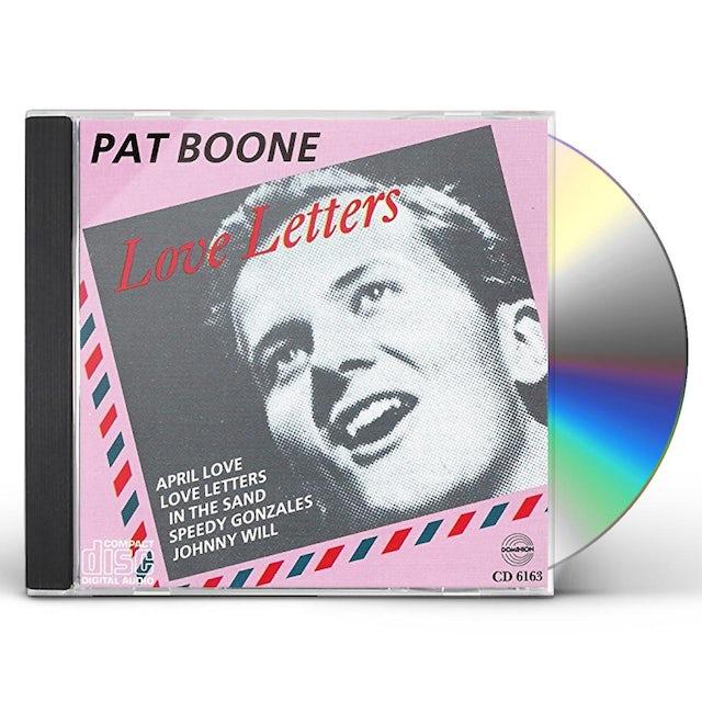 Pat Boone 20 CLASSICS CD