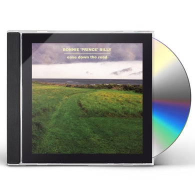 Bonnie Prince Billy EASE DOWN THE ROAD CD