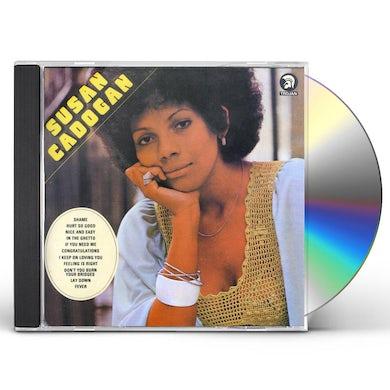 Susan Cadogan HURT SO GOOD CD