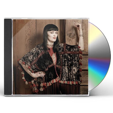 Bronagh Gallagher GATHER YOUR GREATNESS CD