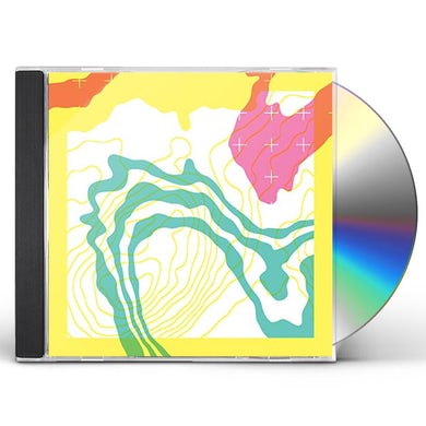 ILE DE REVE CD
