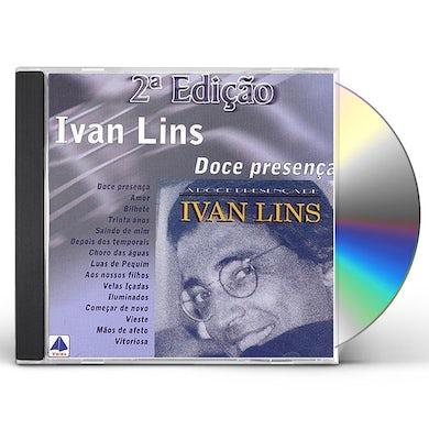DOCE PRESENCA CD