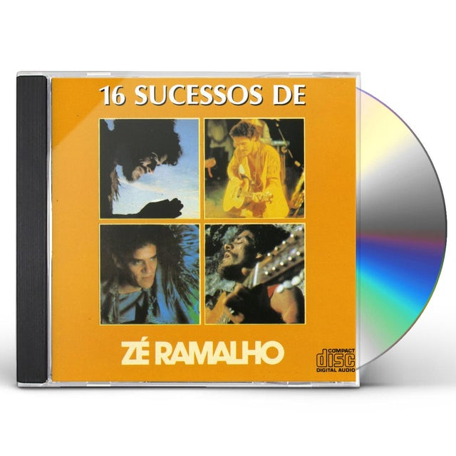 ZE RAMALHO
