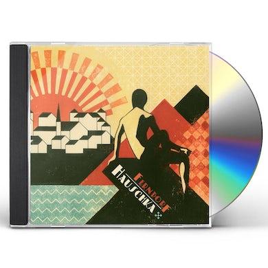 Hauschka FERNDORF CD