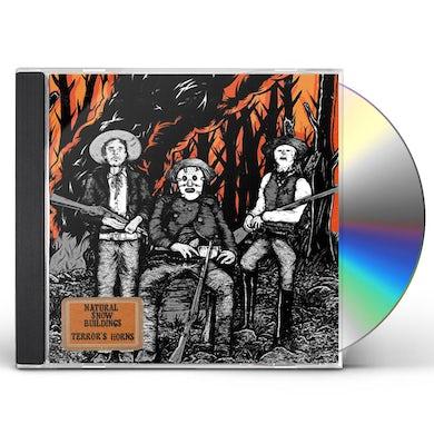 TERROR'S HORNS CD