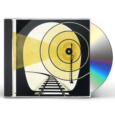 Rocket From The Crypt ALL SYSTEMS GO 3 CD