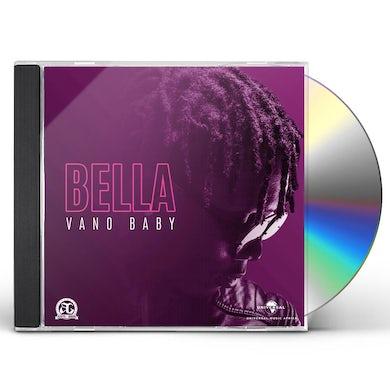 Teddy Thompson BELLA CD