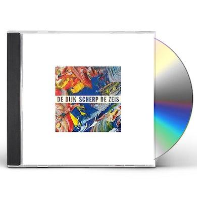 De Dijk SCHERP DE ZEIS CD