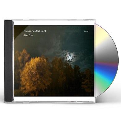Susanne Abbuehl GIFT CD