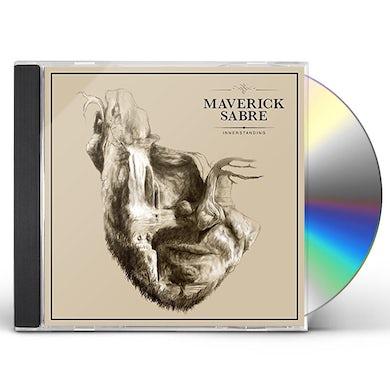 Maverick Sabre INNERSTANDING CD