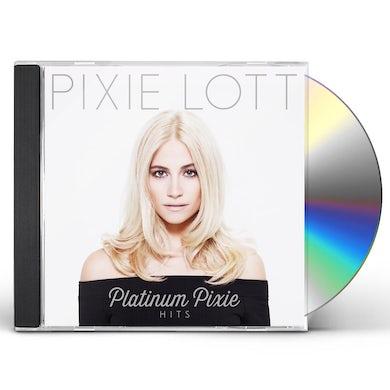 Pixie Lott PLATINUM PIXIE CD