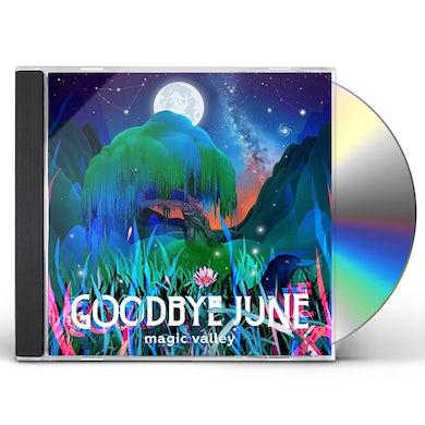 Goodbye June MAGIC VALLEY CD