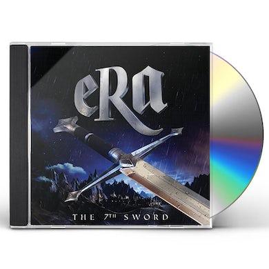 Era 7TH SWORD CD