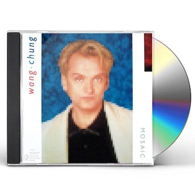 Wang Chung MOSAIC CD