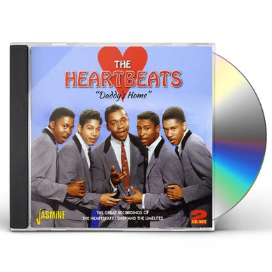 Heartbeats DADDYS HOME CD