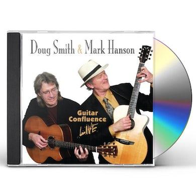 Doug Smith & Mark Hanson GUITAR CONFLUENCE LIVE CD