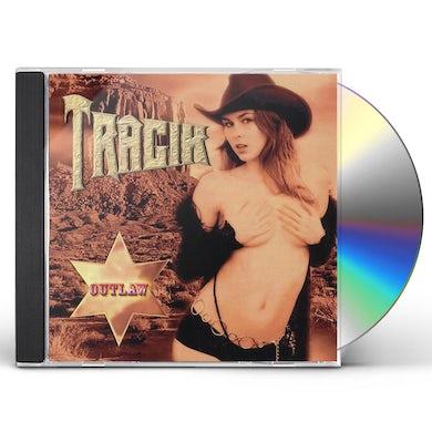 Tragik OUTLAW CD